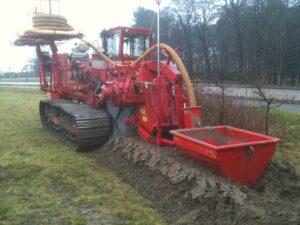 Diep drainage 2