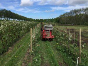 Drainage landbouw