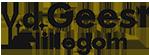 Van der Geest Hillegom Logo